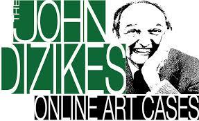 Ivan Burke — John Dizikes Digital Art Cases