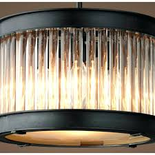 crystal rod chandelier for contemporary residence ideas es restoration h