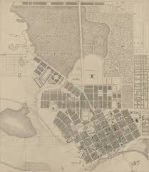 If you can't find something, try yandex map of port melbourne or port melbourne map by google. Map Of Melbourne Cbd And Surrounds 1855 Melbourne