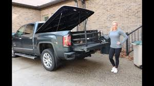 5 MUST HAVE Accessories for your GMC Denali Sierra Pick Up! - YouTube