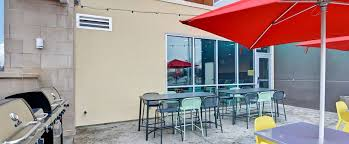 home2 suites lafayette in dining and