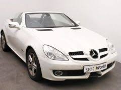 Alert filters:cars & bakkies in south africa (make: Used Mercedes Benz Slk Class For Sale In South Africa Autodealer Co Za