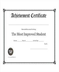 Student Of The Month Certificate Templates Professional Development Certificate Template With Best