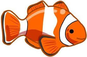 cute fish clip art. Simple Art Funny Fish Clip Art Free  Fish Clip Art 070210 On Cute