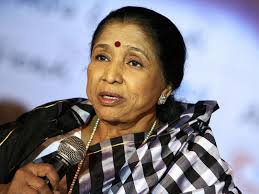 Asha Bhosle: The Voice Of Bollywood And More : NPR