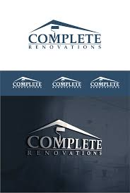Remodeling And Design Business Logo For Home Remodeling Business 14534 Squadhelp