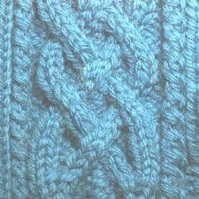 Knitting Stitch Gauge Chart List Of Knitting Stitches Wikipedia