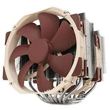 noctua NH-D15 <b>6 Heatpipe CPU</b> Cooler: Amazon.in: Computers ...