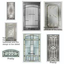 new decorative glass inserts for exterior doors 11