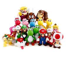 Toys & Hobbies TV, Movie & Video Games <b>3 pcs/Lot New</b> Super ...
