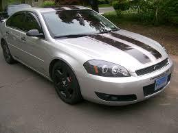 My 07 Impala SS Exterior Idea! - Page 2 - Chevy Impala Forums