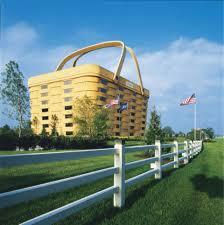 ... The Longaberger Company in Newark, Ohio, United States: the Basket  Building