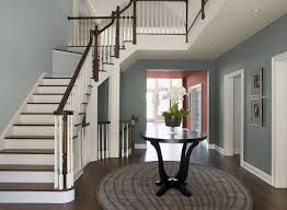 Stairway Paint Ideas - Inspire Home Design