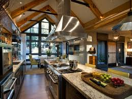 Of Rustic Kitchens Kitchen Design Visions Of Austin Rustic Kitchen Rustic Modern