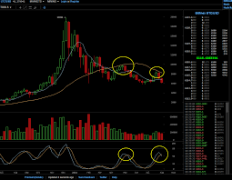 Btc Usd Bitfinex Chart Whats Happening With Coinbase Bitfinex Btc Usd Bitcoinwisdom