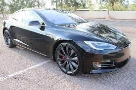 2016 Tesla Model S P100d 2016 Tesla Model S P100d Awd 1 Owner Ludicrous Fully Loaded Like New Tesla Model S Tesla Tesla Model