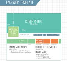 facebook page template 2014.  2014 Facebook Page Template U0026 Tips For 2014 Intended Page Template E