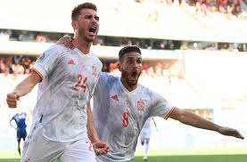 Europei: Svezia batte Polonia e va agli ottavi. Passa anche la Spagna: 5-0  alla Slovacchia - Giornale di Sicilia