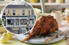 An irish easter dinner menu from donal skehan 7. Laois Mum Found Out She Had Won 250 000 While Prepping Easter Sunday Dinner Irish Mirror Online