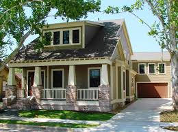 How to Identify a Craftsman-Style Home: The History, Types and Features -