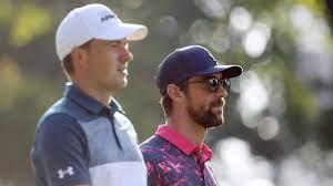 Michael Phelps helps Jordan Spieth gain ...