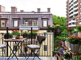 balcony gardens. 35 small balcony gardens p