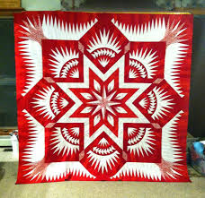 Quilt Shops Nyc - Best Accessories Home 2017 & Red And White Quilts Boltonphoenixtheatre Adamdwight.com