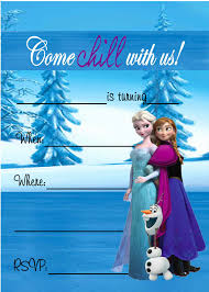 elsa birthday invitations frozen elsa birthday invitation card new free frozen birthday party