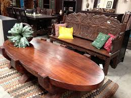 Indonesian Furniture San Diego Imported From Indonesia - San diego dining room furniture