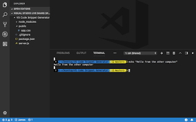 Getting Started with Live Coding in Visual Studio Code w/ Live Share ...