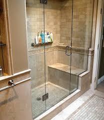 walk in shower no door. Walk In Tile Shower No Door Acceptable Alluring Tiled Showers
