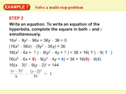 example 7 solve a multi step problem step 2
