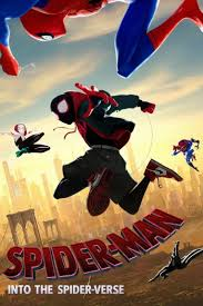 the spider verse hd wallpapers