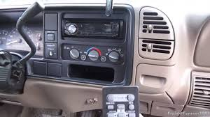 current audio setup for the 1997 gmc sierra z71 youtube Pioneer Deh X26ui Wiring Harness Pioneer Deh X26ui Wiring Harness #68 pioneer deh-x26ui wiring diagram