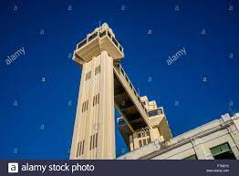 Elevador Lacerda Art Deco Elevator High Resolution Stock Photography and  Images - Alamy
