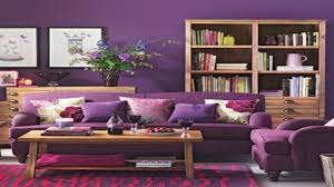 Purple Living Room Curtains Purple Living Room Walls Chrome Arc Floor Lamp Polyester Window