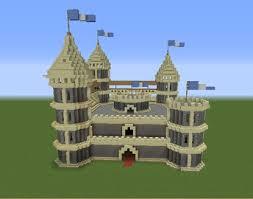 Minecraft Castle Designs Blueprints Elegant Blueprints for Mansions