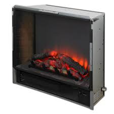gas logs menards fireplaces faux fireplace insert