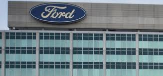 U.S. Ford Motor Company Sales Decrease 1.6 Percent To 590,249 Units In  First Quarter 2019