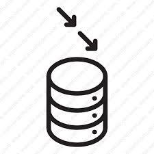 Download Data Loss Icon Inventicons