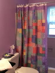 quilt shower curtain pieced quilt shower curtain i made grandmas quilt shower curtain quilt shower curtain
