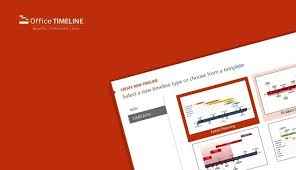 Download Office Timeline Support Powerpoint Create Impressive