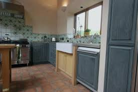 blue painted kitchen cabinets. Full Size Of Gray Blue Painted Kitchen Cabinets Grey Paint In Images Insp
