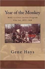 Year of the Monkey: Hays, Gene: 9781452806242: Amazon.com: Books
