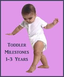 All Developmental Milestones 6 Stages Of Child Development
