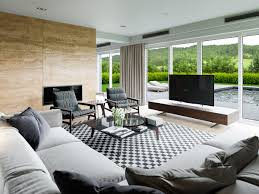 living room living room with amazing natural rug 5 living rooms that demonstrate stylish living