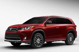2018 toyota highlander limited.  2018 2018 toyota highlander review for toyota highlander limited