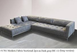 more images of tufted sofa with chaise tags grey tufted sofa