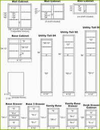 upper cabinet dimensions kitchen door sizes