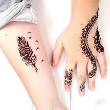 татушки на бумаге временная татуировка в домашних условиях как